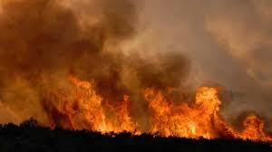 Este o catastrofă biblică! Arde pământul lângă România! Oamenii fug pe unde pot din calea flăcărilor – Capital