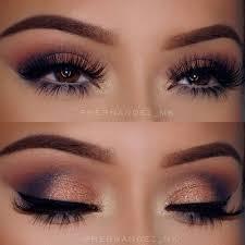 beauty brown eyes eye brows eyeliner flawless image 3888664 by bobbym on favim
