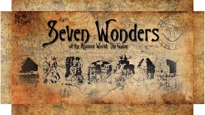 essay about the wonders of the world discover the seven wonders of the modern world