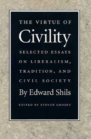 the virtue of civility liberty fund details