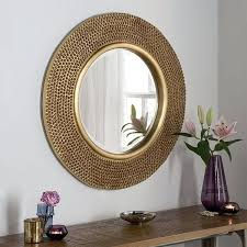 contemporary round wall decorative mirror antique silver mirrors then decoration fab photo archive with large modern