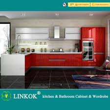 Red Lacquer Kitchen Cabinets Red Lacquer Kitchen Cabinet Red Lacquer Kitchen Cabinet Suppliers