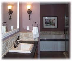 bathroom tile backsplash. Leaf Tile Backsplash. Bathroom Backsplash