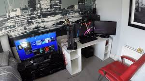 Video gaming room furniture Bedroom Game Room Supplies Awesome Video Game Room Setup Ideas Gamer Birthday Party Furniture Gaming Alisaysme Game Room Game Room Supplies Awesome Video Game Room Setup Ideas