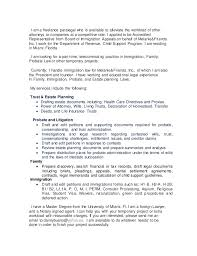 cover letter for paralegal i am a freelance paralegal who is available to alleviate the workload of other attorneys or cover letter paralegal