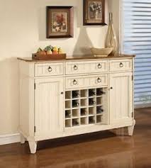 buffet with wine rack. Exellent With French Country Buffet Sideboard Kitchen Dining Wine Rack Storage For Buffet With Wine Rack S