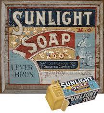 История бренда <b>Sunlight</b> - чисто яркое здоровье