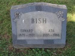 Ada Weaver Bish (1883-1966) - Find A Grave Memorial