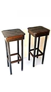 Bar Stools Log Bar Stools Stool Chairs Custom Furnishings
