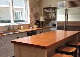 Kitchen Island Open Shelves Kitchen Island Carts Pecan Wooden Countertop Small Kitchen