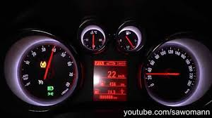 2014 Opel Astra Sports Tourer 1.4 Turbo 140 HP 0-100 km/h & 0-100 ...