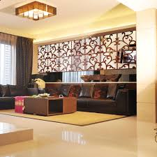 Mirror Decorations For Living Room Online Get Cheap Mirror Sticker Designs Aliexpresscom Alibaba