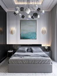 Gorgeous Grey Bedrooms Throughout Gray And White Bedroom Ideas Plan ...