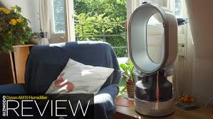 Dyson AM10 Humidifier Review: Fountain Of Youth, Or Mist Opportunity?
