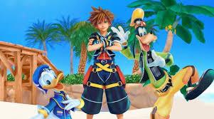 Kingdom Hearts Character Chart Kingdom Hearts Character Chart Characters Explained Pc