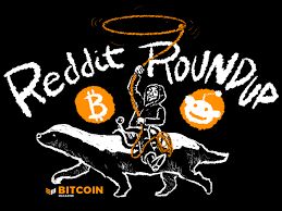 The next bitcoin halving will soon be upon us, and many people expect it to have a positive effect on the bitcoin price. Reddit Roundup June 2020 Bitcoin Magazine Bitcoin News Articles Charts And Guides