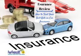 esurance review