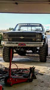 1138 best Chevy Square Body images on Pinterest | Chevy trucks ...