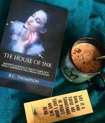 Author: R.C.Thompson - Home | Facebook