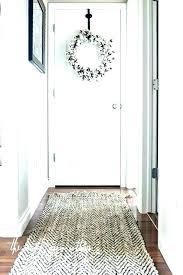 entryway area rug standard entryways rugs rebrethep club