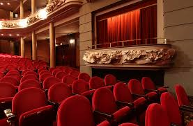 Prince Of Wales Theater Toronto Seating Chart Princess Of Wales Theatre Mirvish The Official Source For