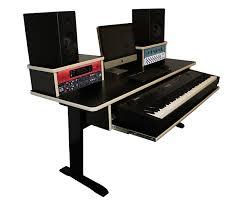 az studio workstations az b 88 keyboard desk reverb in studio workstation desk ideas