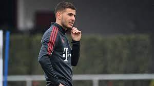 Fußball: Bayern-Profi Hernandez droht Gefängnis - ZDFheute