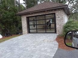 residential mercial garage door
