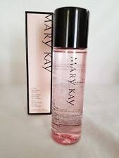 new mary kay oil free eye makeup remover full size new in box