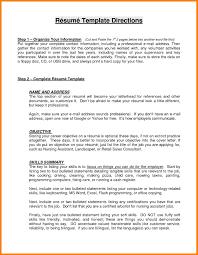 8 Customer Service Resume Objective Statement Memo Heading