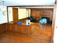 removing mold from wood paneling in basement how to remove glue plaster and trim galore