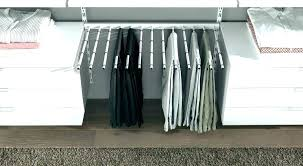 pull out pants rack pull out pants rack closet pants organizer pull out pant organizing trouser rack pull out pants rack pull out pants rack ikea
