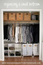 Best 25+ Small bedroom closets ideas on Pinterest | Small bedroom  organization, Bedroom closet organizing and Bedroom closet storage