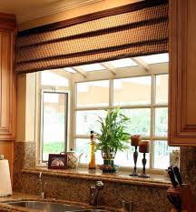 sink windows window window treatment ideas for bay windows in kitchen sliding glass