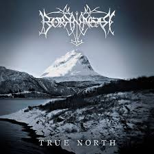 <b>True</b> North - Album by <b>Borknagar</b> | Spotify