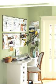 wall colors for home office. Calming Office Wall Colors Paint For Home Bm Georgian Green Hc 115 Spa Af 435