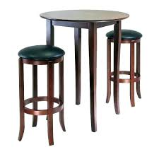 round bar top table small bar table high top bar table dimensions