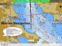 Chincoteague Bay Depth Chart Then Persian Gulf Nautical