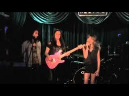 Ava Cohen Spiderbite Song - YouTube