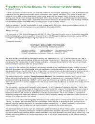 Marine Corps Resume Examples Inspiration Resume Tips Work Experience Military Retirement Unique Marine Corps