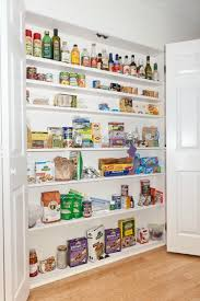 25 best ideas about wall pantry on built in