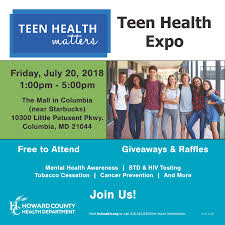 Get involved real teen