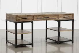 olten dark oak furniture hidden. Living Spaces Office Furniture. Foundry Writing Desk Furniture Olten Dark Oak Hidden