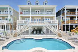 book sea star with us cherry grove