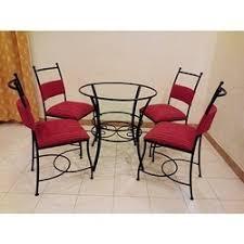 rod iron furniture design. Wrought Iron Dining Tables Rod Iron Furniture Design