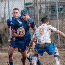 Rugby Nazionale Under 18 Italia Francia 2017 2018 - Galleria 2