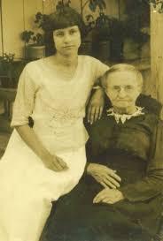 Mary Ann (Polly) Barnett (deceased) - Genealogy