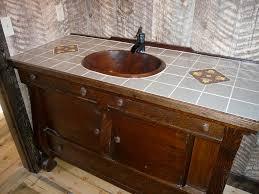 Rustic Bathroom Bathroom Rustic Impressions Bathroom Decorating Ideas