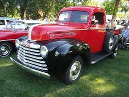 1947 Mercury truck   dave_7   Flickr