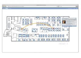 office space software. OfficeSpace - Move Manager Drag And Drop Office Space Software A